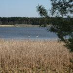 Kanavan kunnostustyöt näkyvät vedenkorkeuksissa