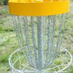 Perjantaipaketti viikko 47: Frisbeetä viskellään pian uusilla väylillä, kananmuniakin on ollut ilmassa