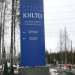 """Kiillon tuotteesta on liikkeellä väärennöksiä – Desinfektioainetta on myyty hyväntekeväisyyden varjolla: """"Sitä ei tule missään tapauksessa käyttää"""""""