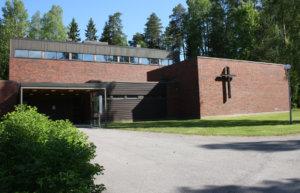 Lempäälän ev.-lut. seurakunnan kirkkoneuvosto päätti käynnistää Sääksjärven seurakuntakeskuksen tontin kaavoitustyön yhdessä Lempäälän kunnan kanssa.