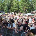 Kesän rämisevin festari tulee taas – Puntala-Rock 2013