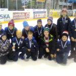 Moision koululle koulujenvälinen jääkiekkomestaruus