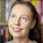 Kirsti Kuronen mukana Luova100-hankkeessa