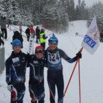 Iiro Niskasesta  Hämeen hiihtokunkku