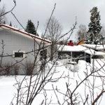 Kunta osti maata Sääksjärven koulun naapurista