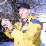 Herra Parkinson muutti eläkepäivien suunnitelmat