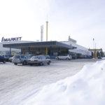S-market laajenee uusiin tiloihin Lempäälässä