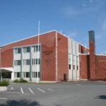 Uuden lukiorakennuksen puolesta