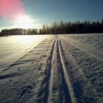 Talvitapahtumia ja ajatuksia Riehusta