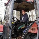 Maatalousyrittäjillä varaa syventää yhteistyötään