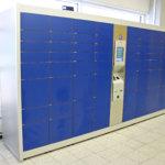 Postin pakettiautomaatti avattiin Lempäälän keskustassa