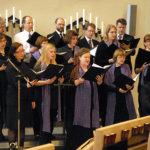 Pyhän Birgitan Laulajat: kevätjazzia