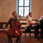 Nuoret muusikot taituroivat Lempäälässä