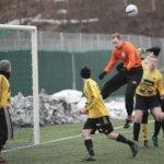 Loiske palaa kohtaamaan jalkapallossa kolmosdivarin kovat haasteet