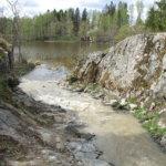 Hulauden vesialueen kunnostukseen valtiolta 292 000 euroa