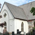 Lempäälän seurakunnan vuosi 2012 ylijäämäinen