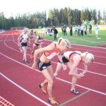 Juhannus vilkasta yleisurheiluaikaa