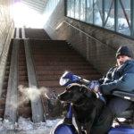 Festarikansaa tullaan auttamaan muttei vammaista