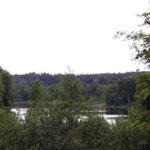 Ahostenjärven kunnostukseen väliaikaisrahoitus kunnalta