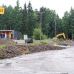 Sääksjärvelle rakennetaan Suomen vähäpäästöisin S-market