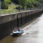 Lempäälän kanava avataan vesiliikenteelle perjantaina