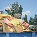 Missä on luvattu muovinkeräysastia?