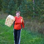 Hoppu heitti pärekoria kärkimitoille Tampereella