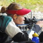 Lempäälään monenvärisiä mitaleita reserviläisten ampumakilpailuista