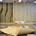 Sisäilmaongelmat sulkivat Kirkonkylän koulun