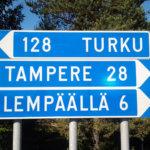 Kuinkas Lempäälä kirjoitettiinkaan?