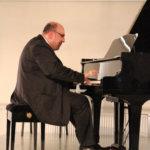 Maailmanluokan pianisti Piipossa