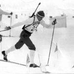 Hiihtovietti vei Arvo Kinnarin Grenoblen talviolympialaisiin asti