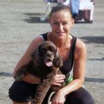 Agility on koiran ja omistajan yhteinen harrastus