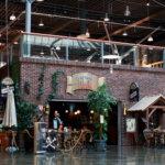 Bella Roma ja Daddy's Diner aloittavat Ideaparkissa