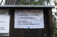 Lempäälän kunta ei tässä vaiheessa lakkauta yksityisteiden avustuskäytäntöä.Tekninen lautakunta päätti jättää irtisanomatta tiekuntien kanssa solmitut sopimukset yksityisteiden kunnossapidosta.. Kuva: Erkki Koivisto