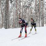 Kisan hiihtäjät avaavat kautensa Vuokatissa