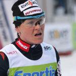 LeKi:n naiset hiihtivät lupaavasti