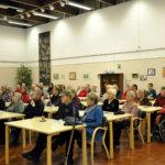 Vanhuspalvelulain toteutus on Lempäälässä hyvällä mallilla