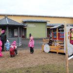 Päivähoitopaikan haku yli kuntarajojen käytännöksi