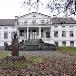 Museovirasto avustaa Laukon kartanon entistämistä