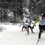 Talven uutuus: Lempäälä-hiihto 16. helmikuuta