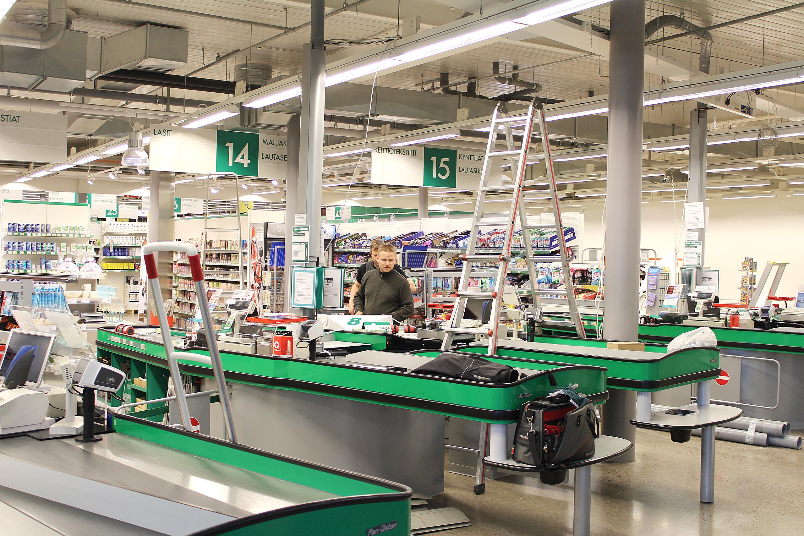 Prisma turku länsikeskus tarjoukset s market kemiö tarjoukset