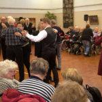 Tangon ja runon hurmiota Lempäälässä 30. marraskuuta