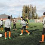 Lempoinen hallitsi koulujenvälistä jalkapalloturnausta