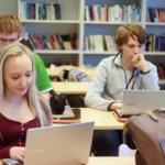 Nuoret kirjoittavat enemmän kuin koskaan