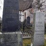 Hautausmaa on historiaa vielä huomennakin