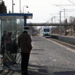 Rautatien lähiliikenne on pysähdyksissä torstaina ja perjantaina