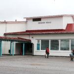 Moision kouluun  halutaan uudet sisäliikuntatilat