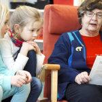 Lastenhoitokurssi Lempäälässä