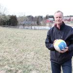 Hääkiven beach volley -kentän rakentaminen sai luvan jatkua